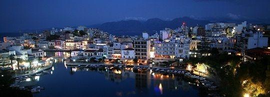 Лучшие места Крита – Первая пятерка