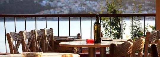 Греция ситония апартаменты
