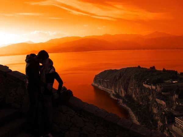 Многие считают Нафплион самым красивым и романтичным городом в Греции