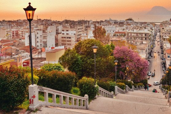 Купить виллу в греции недорого