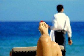 Как и многие греческие острова, Кос - весьма популярное место для тусовок и флирта