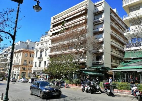 Аренда квартиры в Афинах