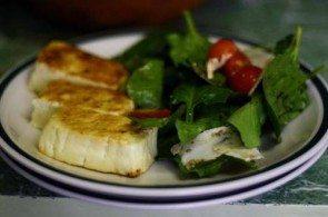 Греки - настоящие мастера в блюдах с сыром