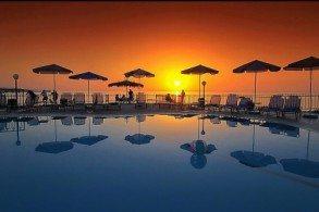 Некоторые греческие отельные сети предлагают сервис не хуже именитых международных