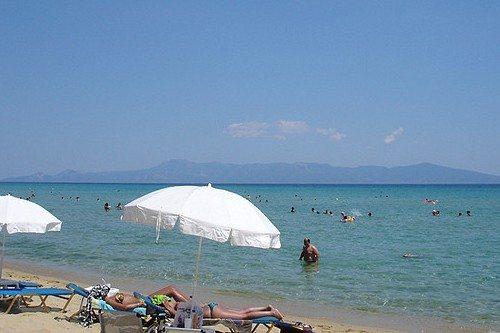 Город Кавала в Греции: описание курорта