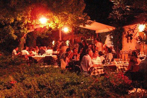 Пасха в Греции празднуется с особым размахом