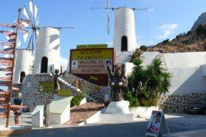 Стоимость экскурсий по Криту зависит от количества людей, выбранной программы и места встречи