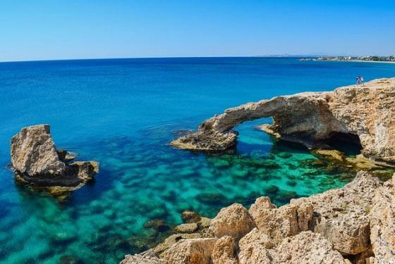 Айя Напа на Кипре