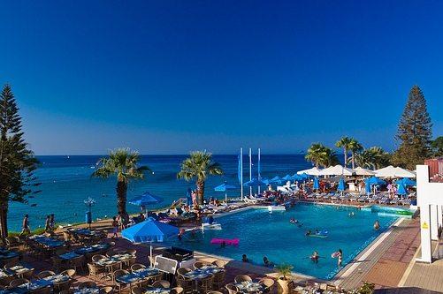 Протарас по праву считается одним из самых популярных курортов Кипра