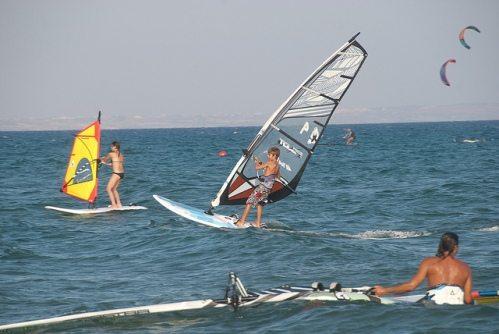 Финикудес является одним из лучших пляжей Кипра