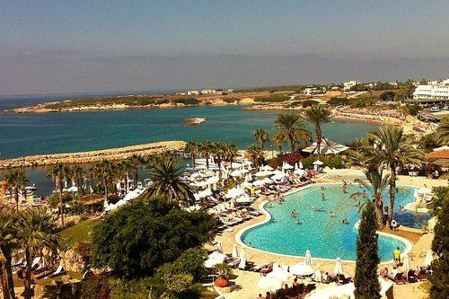 Цены в августе на Кипре