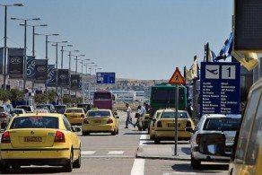 Такси в Греции и на Кипре – по сравнению с другими странами Западной Европы и вопреки далеко недешевым ценам на бензин –  относительно недорогое