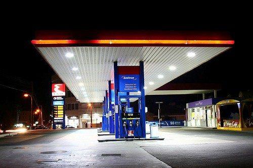 Сколько денег брать с собой на бензин на Кипре