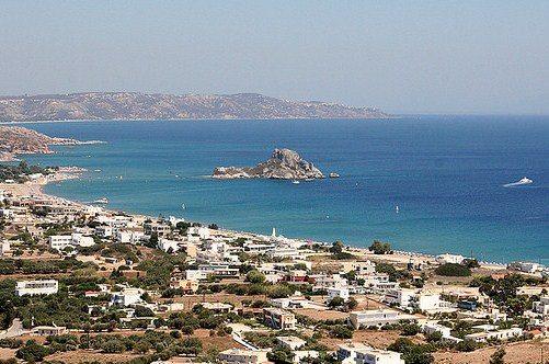 Греческий Кос: климат и температура воздуха