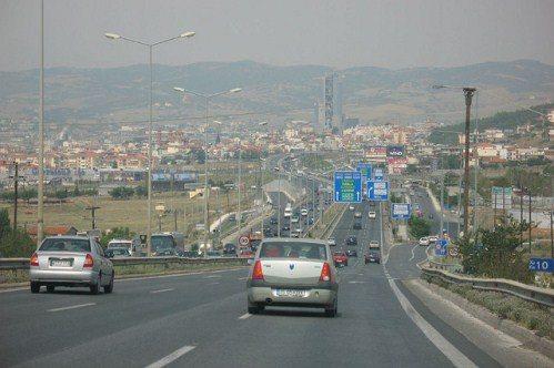 Аренда авто в греции салоники аэропорт отзывы