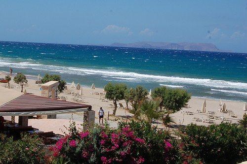 Температура воздуха в Аниссарасе на Крите