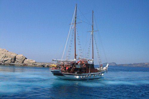 Экскурсии из Аниссараса на Крите