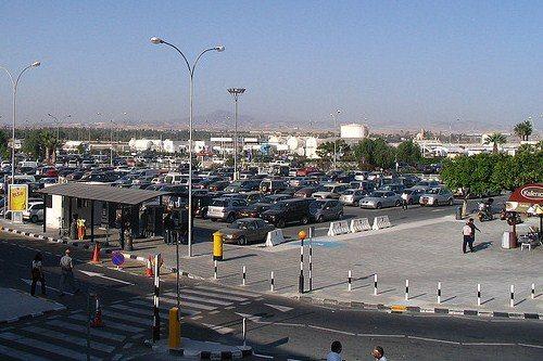 Как добраться из аэропорта Ларнака на автобусе
