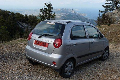 Аренда машины на Кипре: выбираем варианты по карману