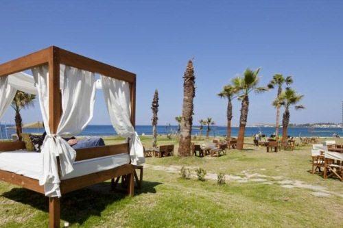 Отели Кипра комфортны не только для взрослых, а и для детей