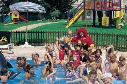 Для отдыха с детьми на Кипре построено достаточно много отелей