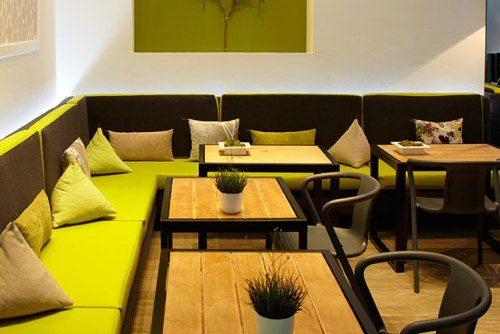 Лучшие отели в Салониках, фото, City Hotel, Македония, Греция