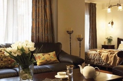 Лучшие отели в Салониках, фото, отель Luksemburg, Македония, Греция