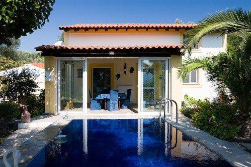 Пмж при покупке недвижимости в греции