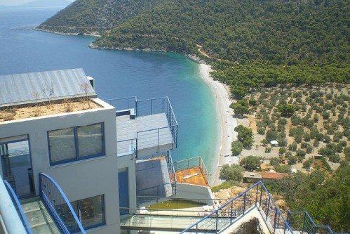 Греция недвижимость в катерини греция