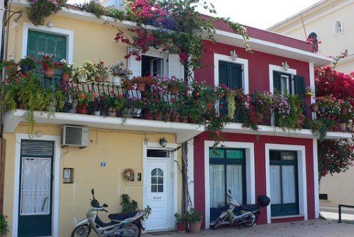 Недвижимость в рассрочку в греции