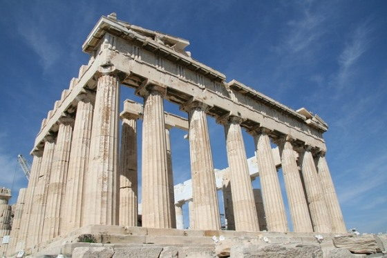 Экскурсия с Крита в Афины