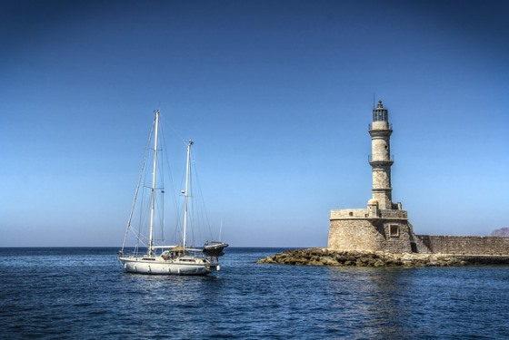 Экскурсионная программа на Крите очень богата и разнообразна