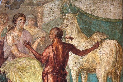 Все о древнегреческом царе миносе