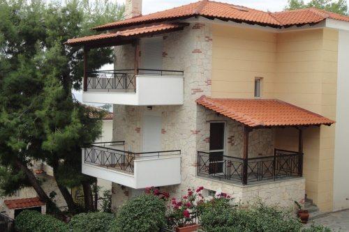 Греция дешевые квартиры
