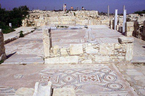 Античный Курион