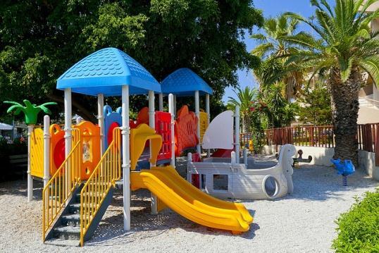 Отдых с детьми на Родосе Отзыв об отеле и отдыхе
