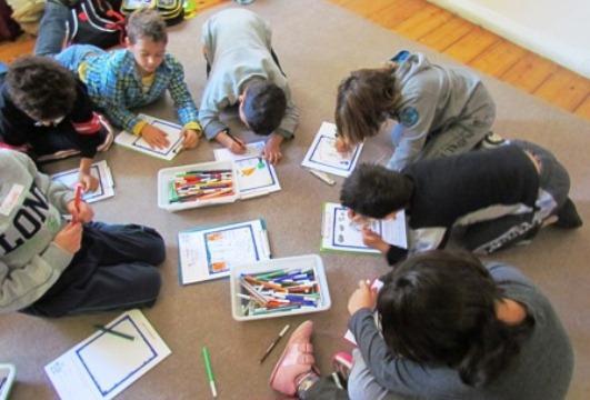 Экспозиции и игровые комнаты музея ориентированы на малышей от 3-х до 12-ти лет