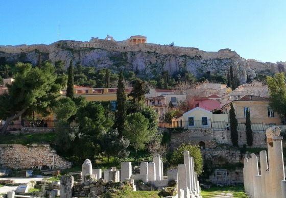 Музеи в Афинах бесплатно