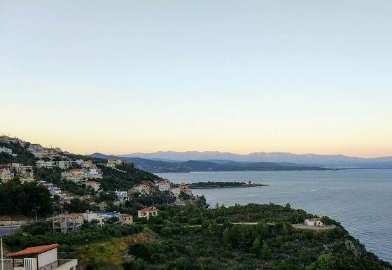 Гифио, Пелопоннес