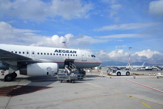 Чтобы добраться до Ретимно, нужно сперва долететь до Ханьи или Ираклиона