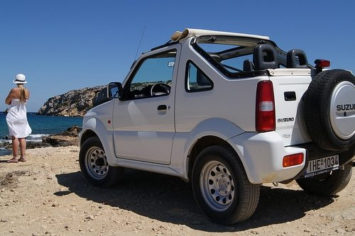 Как арендовать авто на Крите онлайн