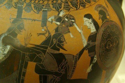 афина картинки из головы зевса будет