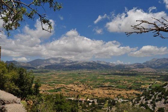 Экскурсии по Криту из Ханьи и Ретимно