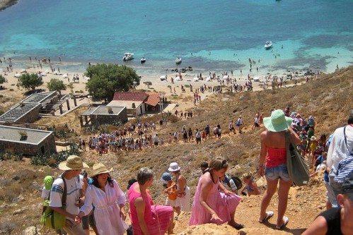 Экскурсии с гидом на Крите