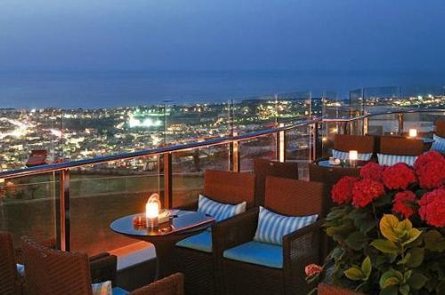 Самый просторный отель Крита