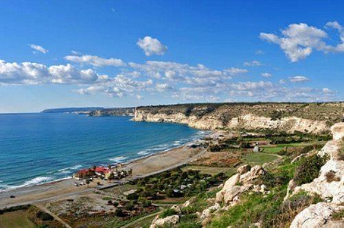 Пляж Курион в Лимассоле, Кипр пляжи Кипра Лучшие пляжи Кипра – с белым песком, для тусовок, для отдыха с детьми The best beaches in Cyprus Kourion Limassol