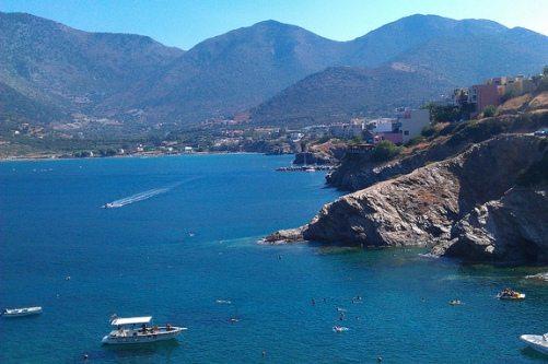 Август на Крите просто пестрит праздниками