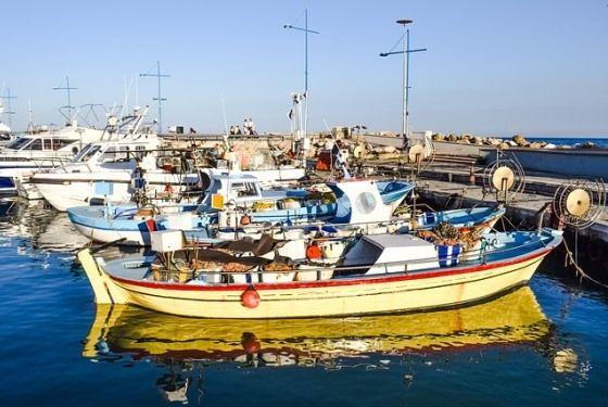 Кипр сентябрь