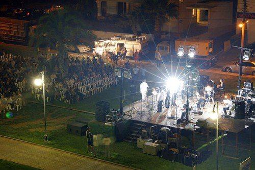 Фестиваль в Никоссии - ежегодное сентябрьское мероприятие на Кипре