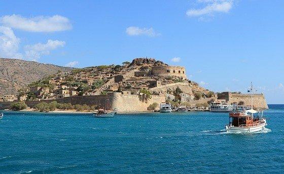 Экскурсии на Крите на остров Спиналонга